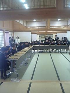 九州・佐賀の「親子将棋教室」
