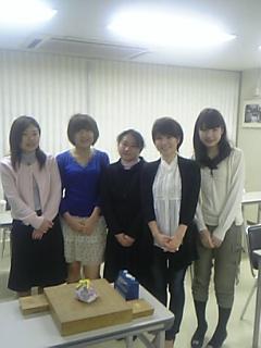 女流棋士研修会で歴史講義
