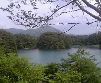 福島・裏磐梯の民宿