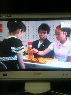 中国から参加した張張天さん