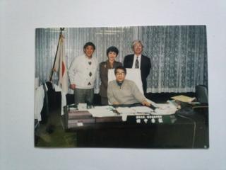 将棋を愛好した政治家たちのエピソードと写真