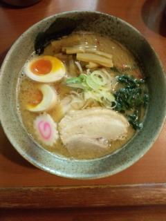 東京・浅草線で人気のつけ麺ラーメン「素家」の店主は元奨励会員