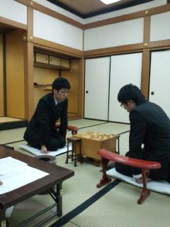 4年ぶりに行った大阪・福島の「関西将棋会館」