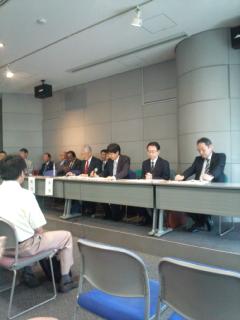 今年の将棋連盟総会は議事の模様を東京将棋記者会にすべて公開