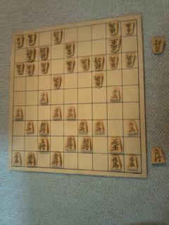 タイトル保持者、A級棋士と同室になった永瀬拓也五段との対局
