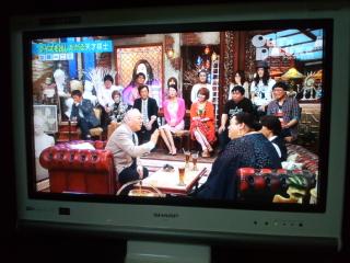 テレビのバラエティー番組で棋士がレギュラー出演したり将棋がテーマに