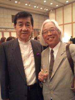 80歳で死去した作家で将棋を愛好した渡辺淳一さんのお別れの会