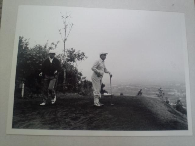 カメラに熱中していた田丸が約4<br />  0年前に撮った棋士たちの写真