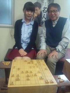 森田正光さんの金星、長野での出会い、宮古で観光、女流棋士会イベントの写真