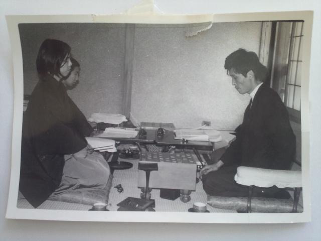 将棋界の語り部・河口俊彦七段が7<br />  8歳で死去