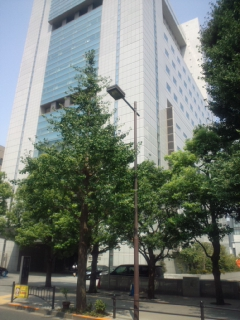 将棋会館の耐震工事の期間は公式戦は都内ホテルで対局