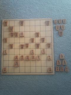 田丸が現役最後の竜王戦の吉本悠太・アマ竜王との対局で強烈な攻めを放って勝利