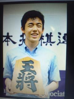 14歳2ヶ月の最年少記録で藤井聡太・新四段誕生